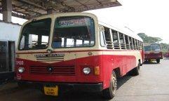 KTRSC Bus
