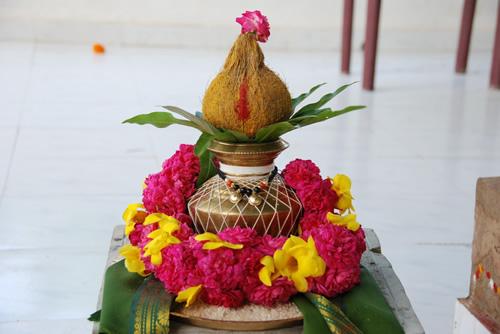 kalasam festival   learn about festivals in kerala