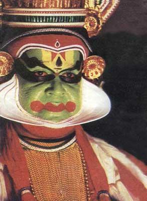 Mohanlal Katakali